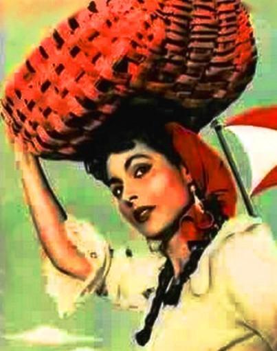 lavandière du portugal