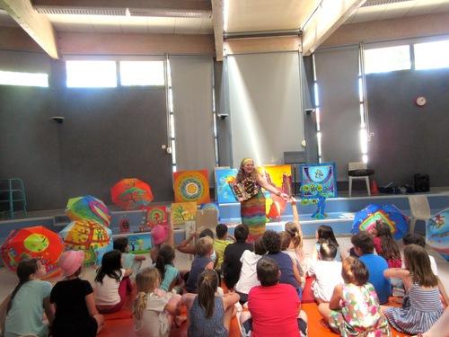 École-plaisir