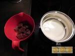 Tartelette noix de coco au chocolat de Pâques