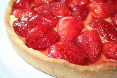 tarte aux fraises (1)