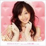 Albums Kilari (Koharu Kusumi)
