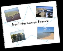 Les littoraux français