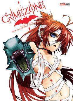 Crimezone - tome 1