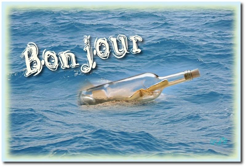 La balade en mer continue