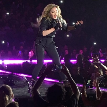 Rebel Heart Tour - 2015 10 29 - San Diego (2)