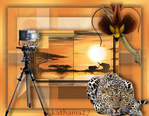 Création de Kathania (1)