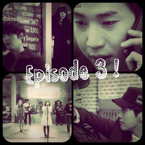 # Perseverance, Goo Hae Ra - Episode 3