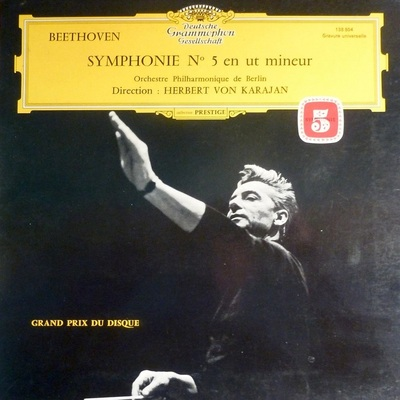 Ludwig van Beethoven, Symphonie du Destin