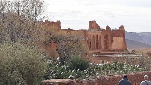 La maison du Califat