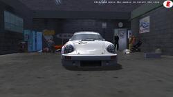 Porsche 911RSR -1974
