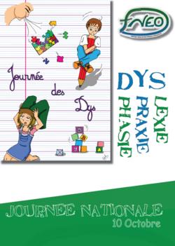 * Des brochures, des articles, des outils, des sites sur les troubles d'apprentissage