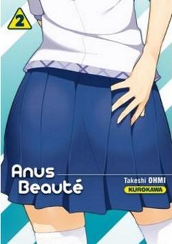 Anus Beauté - tome 2 (fin) (2016)