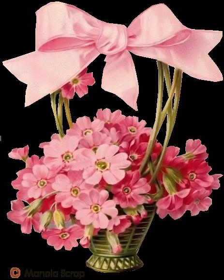 Tubes fleurs page 4