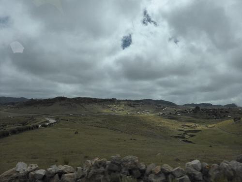 6ème jour (1) Huehuetenango, Nebaj + pub Mucoviscidose