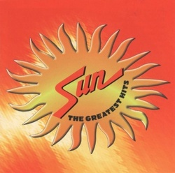 Sun - The Greatest Hits - Complete CD