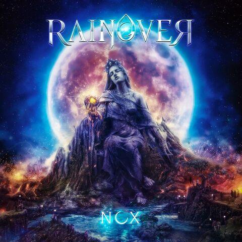 RAINOVER - Les détails du nouvel album Nox
