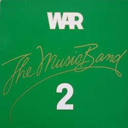 War - The Music Band 2 - Complete LP