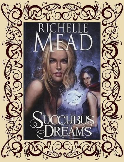 Georgina Kincaid, t3 : Succubus dreams