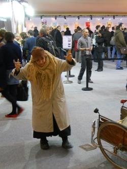 Les Momies... le retour d'Angoulême