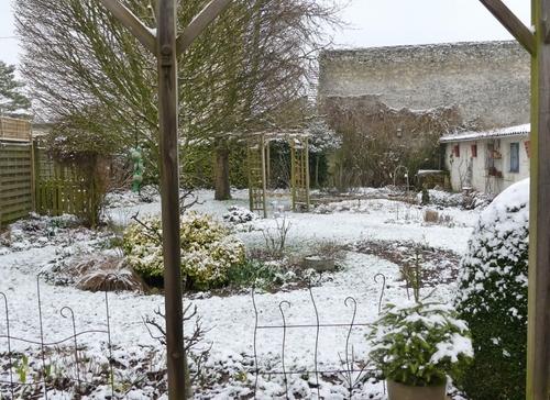 La neige 2, le retour...