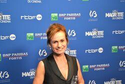 Sandrine Bonnaire (c) Ecran et toile