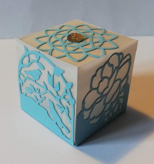 atelier chez Odette E. : les cadeaux....