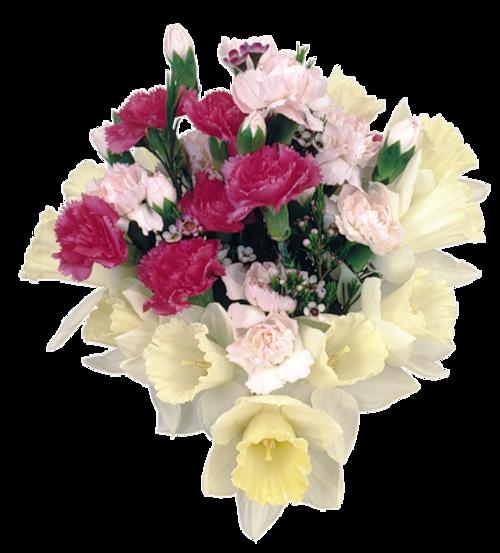 Fleurs  ( bouquet ou composition ) 6