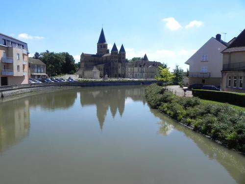 Région Bourgogne !