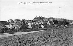 LES REMPARTS DE LA PERRIERE (Orne)
