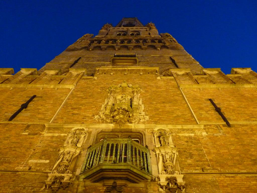 Blog en pause du 23 decembre au 7 Janvier- - - - - Bruges - Fin