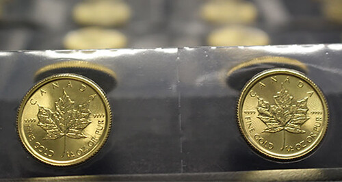 Established in 2007, The London Coin Company are International Coin Dealers