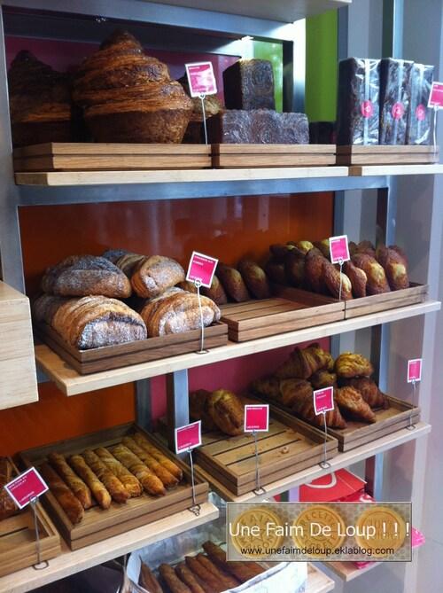 "Boutique "" La pâtisserie des rêves "" de Philippe Conticini"
