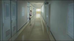 Le couloir A