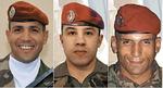 Hommage aux parachutistes assassinés