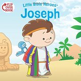 Joseph / the Good Samaritan Flip-over Book