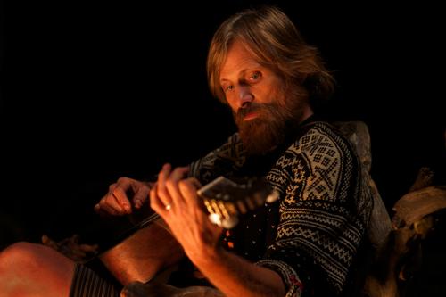 Captain fantastic (BANDE ANNONCE VF) avec Viggo Mortensen, Frank Langella - Le 12 octobre 2016 au cinéma