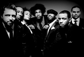 The Roots ft Raheem DeVaughn Tomorrow