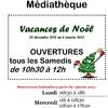 vacances noel 2012 st
