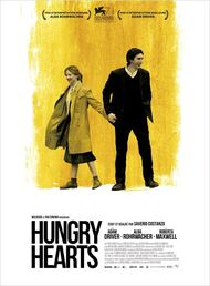 Hungry Hearts : Affiche