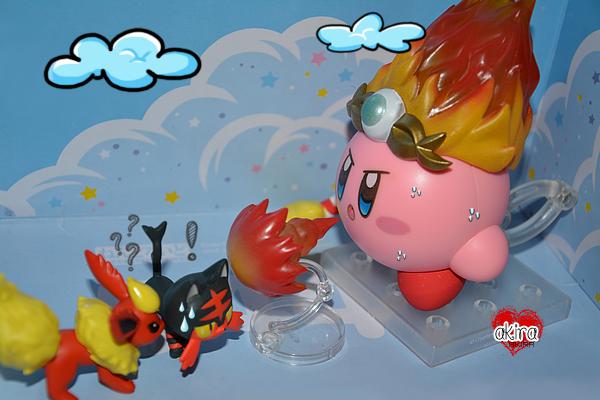Nendoroïd Kirby