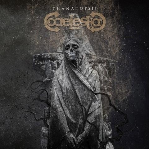 CAELESTIA - Les détails du nouvel album ; titre en écoute