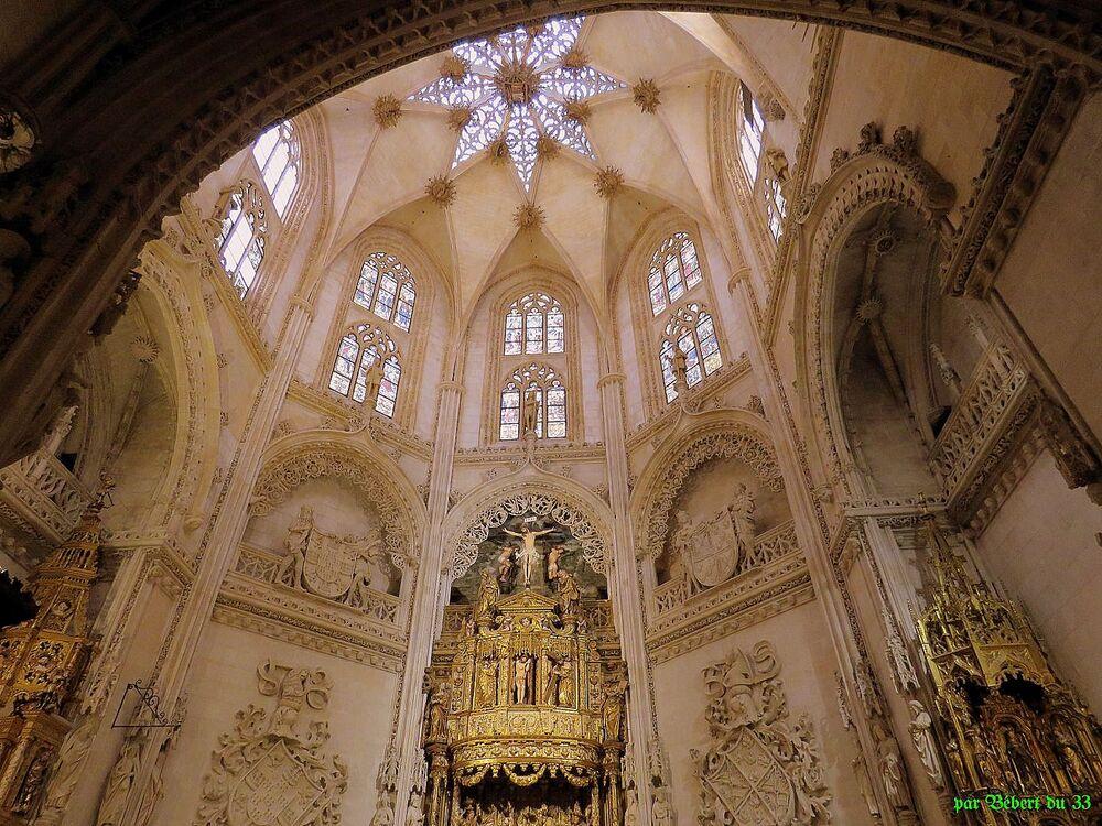 Burgos en Espagne -1