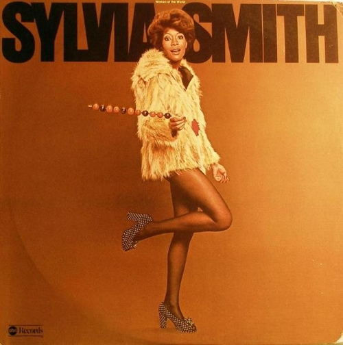 Sylvia Smith - Woman Of The World (1975) [Soul , Funk]