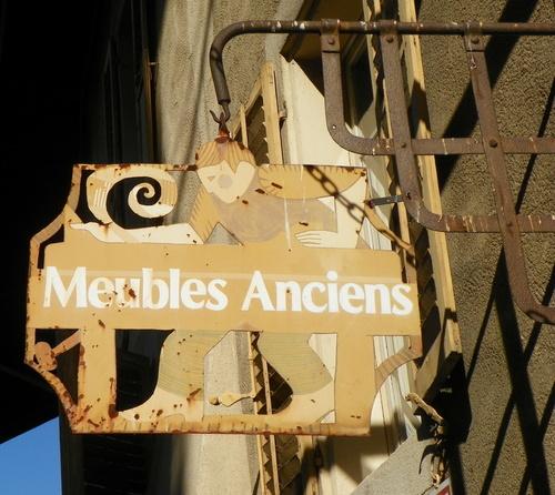 La cité médiévale de Conflans ( 3 )