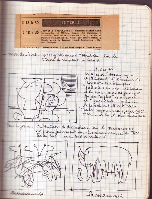 ANNEE 1973