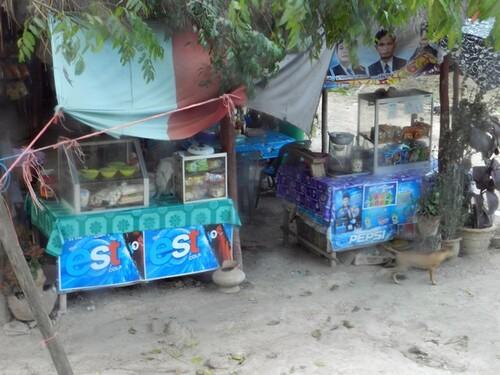 THAILANDE Voyage vers le centre