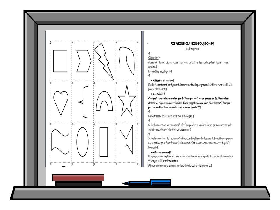 Carte Au Tresor Geometrie.Geometrie Page 2 Chez Maliluno