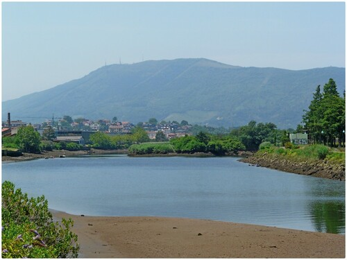 Nos rivières, lacs et étangs