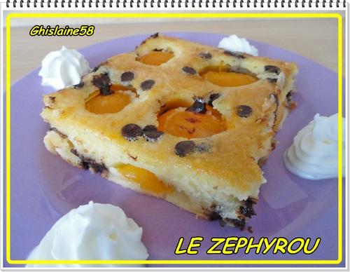 Le Zéphyrou