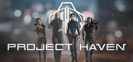 NEWS : Project Haven, démo au festival des jeux Steam d'été*